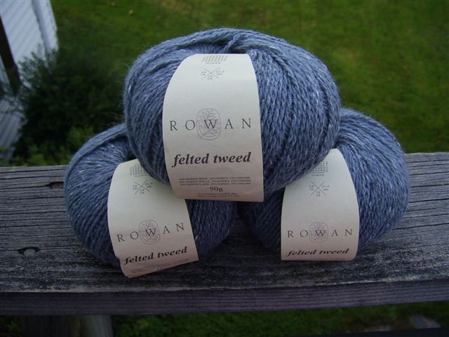 Whisper colourway, but it's got me shouting from the rooftops