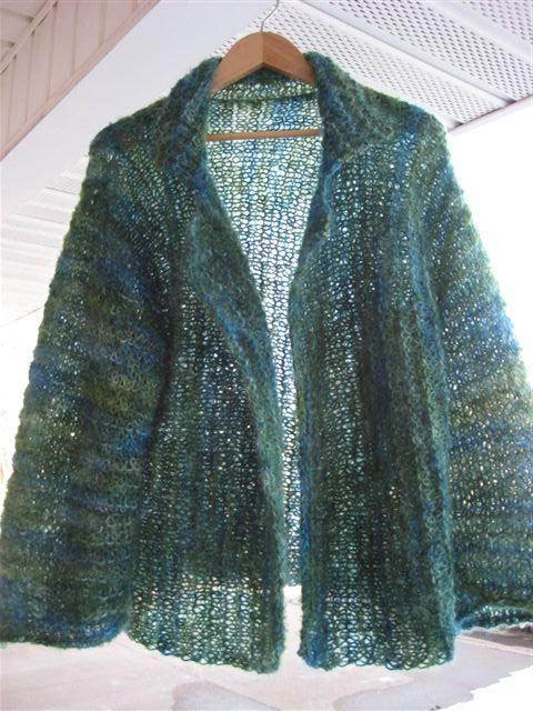 Knitting Pharm: