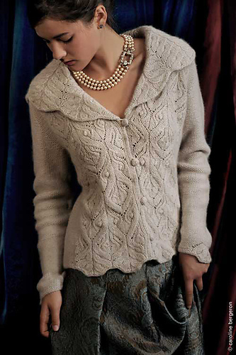 Kelmscott, from Twist Collective Winter 2009