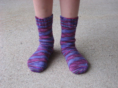 Lollysocks