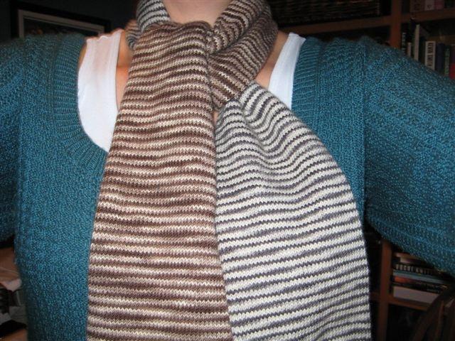 Tubescarf