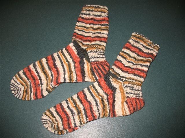 Tiger_socks
